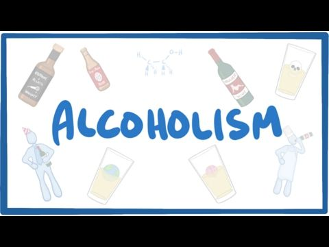 an analysis of alcoholism and the effects it causes The effects of smoking and alcohol intake on sperm quality: light and transmission electron microscopy findings.