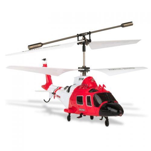 Helikopter zdalnie sterowany Syma S111G Air Rescue  #zdalniesterowane #syma #rc #modelrc