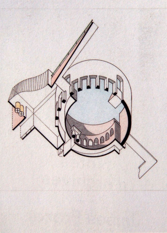 511 best images about james stirling on pinterest for Paper for architectural drawings