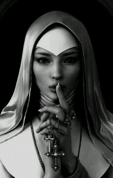 .#religious #editorial #fashion