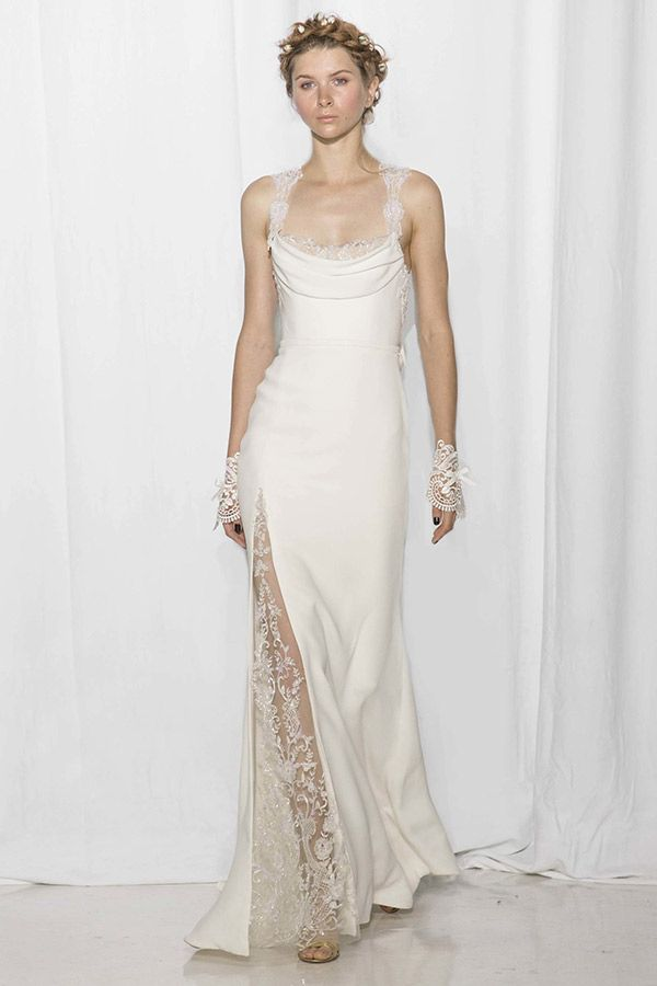 Vestido de noiva   Os 30 melhores looks do Bridal Week segundo a equipe do iCasei - Portal iCasei Casamentos