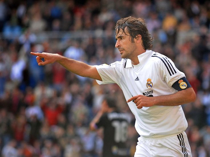 Raul - Real Madrid
