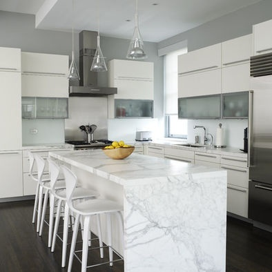 Modern Kitchen Design, Pictures, Remodel, Decor and Ideas