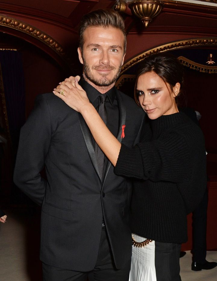 'We Have Nothing to Prove': Victoria Beckham Defends Her Marriage to David Beckham Amid Divorce Rumors