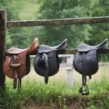 Confidence, for me, comes when I've taken steps to put myself at the lowest risk of getting hurt. This check-list from Schneider Saddlery overviews the equipment you should consider to keep you safe off and on your horse.