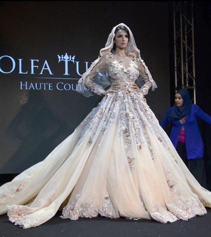 robe mariage 2015 tunisie - Recherche Google  robe de mariage ...