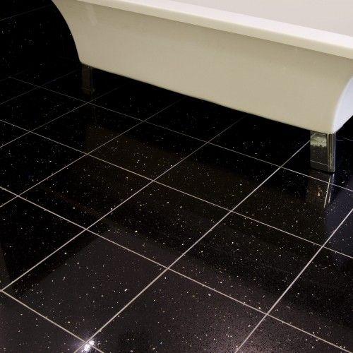 Perfect Black Tile Bathroom Floors Wall And Floor Tiles Tile Bathrooms Tile
