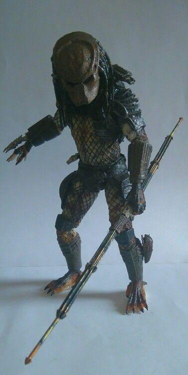 City Hunter, Predator 2 1990