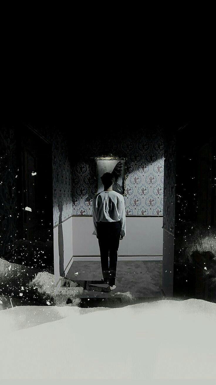 Bts Wallpapers Bts Wallpaper Bts Jin Awake Bts