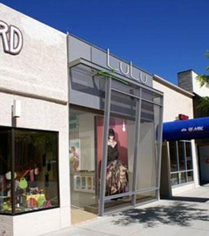 Storefront for Apricato Talmadge - Picture of Apreicato ...
