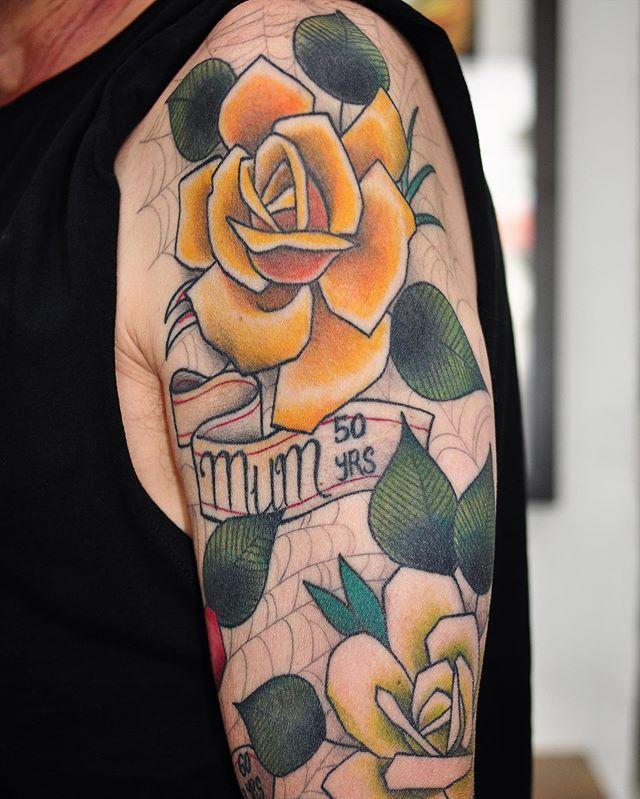 Tattoo Studio Melbourne Tattoo Parlour Shop Tattoo Melbourne Vic Market Tattoo Tattoo Studio Japanese Tattoo Artist Melbourne Tattoo