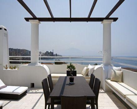 Decoraci n e ideas para mi hogar lindas terrazas de casa - Decoracion casas de playa ...