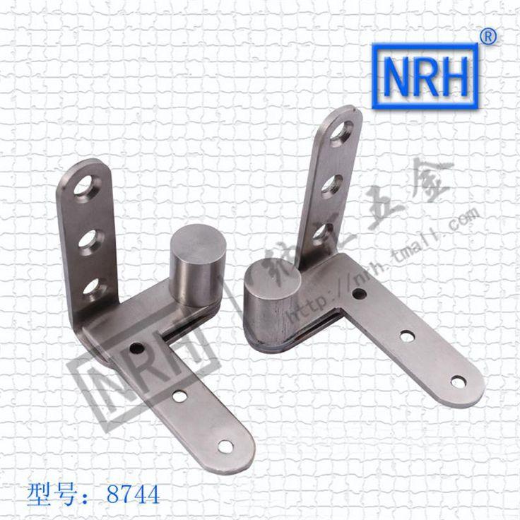 NRH8744 world hinge hinge Stainless steel door hinge Stainless steel hinge Stainless steel material #Affiliate