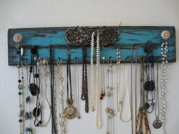 37 best Jewelry Holders images on Pinterest Jewelry Home and