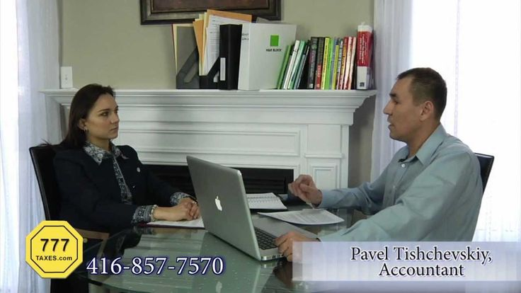 Part 3. Tax Time with Pavel Tishchevskiy. Business Expenses.