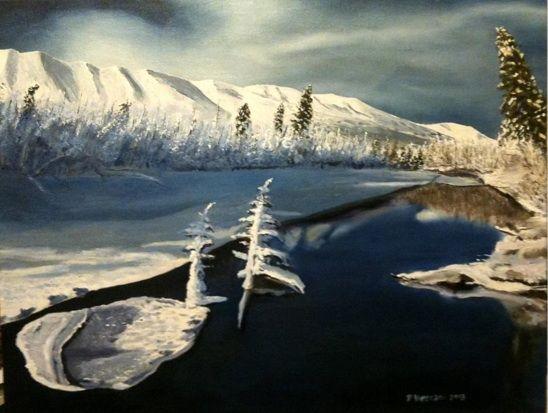 Piero Vezzani Artworks