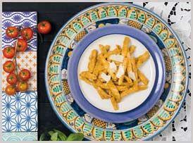 La Cucina Italiana - Ricette pesto siciliano