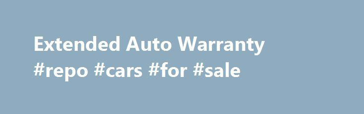"""Extended Auto Warranty #repo #cars #for #sale http://australia.remmont.com/extended-auto-warranty-repo-cars-for-sale/  #extended car warranty # Why We're America's #1 Auto Warranty A+ Rated By Consumer Auto Warranty Agency Coverage Extends Throughout North America """"I had my F350 in for service this week. When an issue was found with my sway bar linkages, my service rep contacted Direct Buy Warranty and was able to get the authorization within just a few hours for the covered repair. Our last…"""
