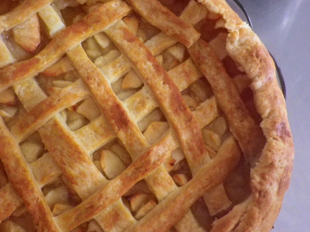 perfect apple pie | Food - Deserts | Pinterest