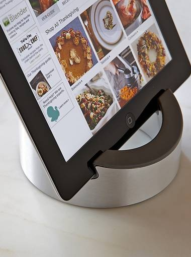 Gift guide: Something for everyone on your list. Ipad StandTablet  StandTablet HolderKitchen ...