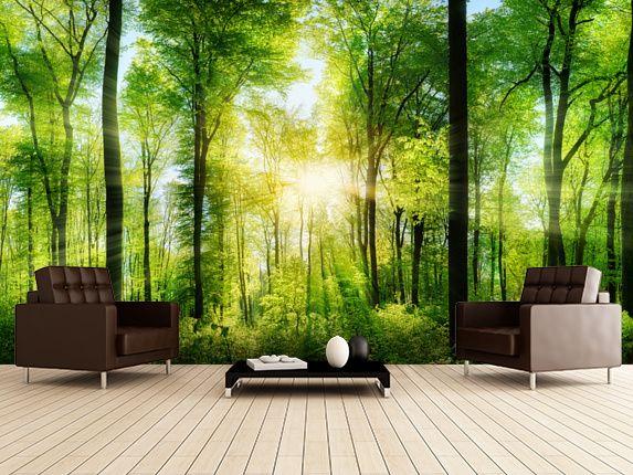 best 25 wallpaper for living room ideas on pinterest. Black Bedroom Furniture Sets. Home Design Ideas
