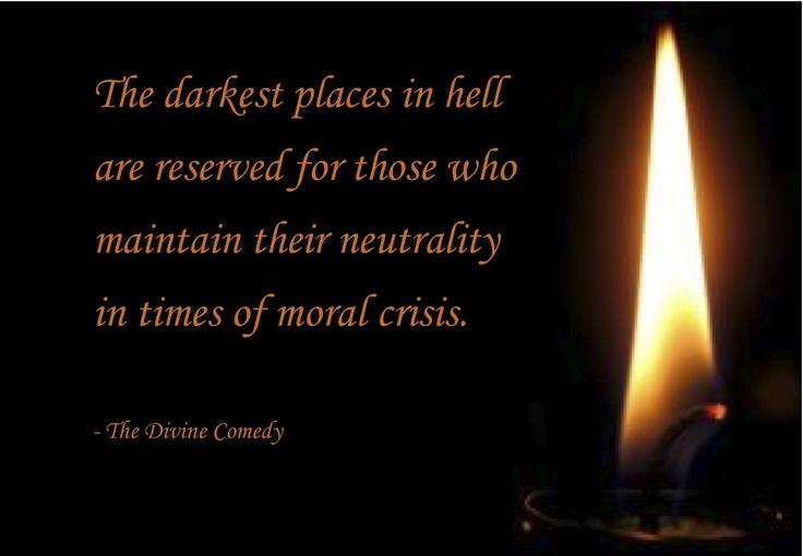 Dante Alighieri, The Divine Comedy