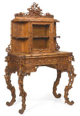 secrétaire, circa 1855 | bureaus/desks | sotheby's l16317lot85vcqen