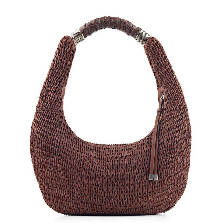 Knit hobo - BOSS Orange Spring summer 2012 women's accessories