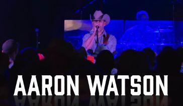 "Aaron Watson's Inspiration for 'July in Cheyenne"""