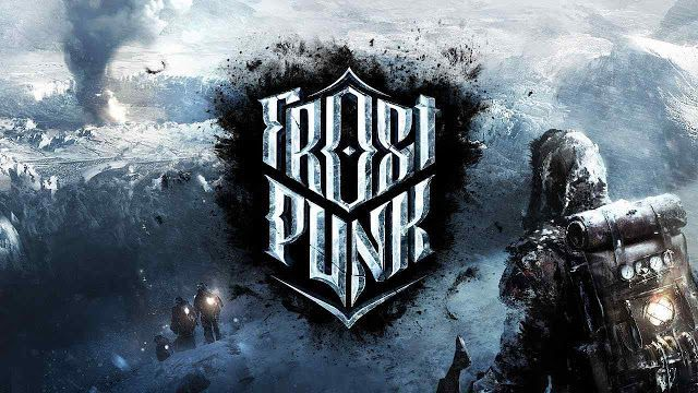 Frostpunk Pc Game V1 1 2 Free Download With Images Gaming Pc