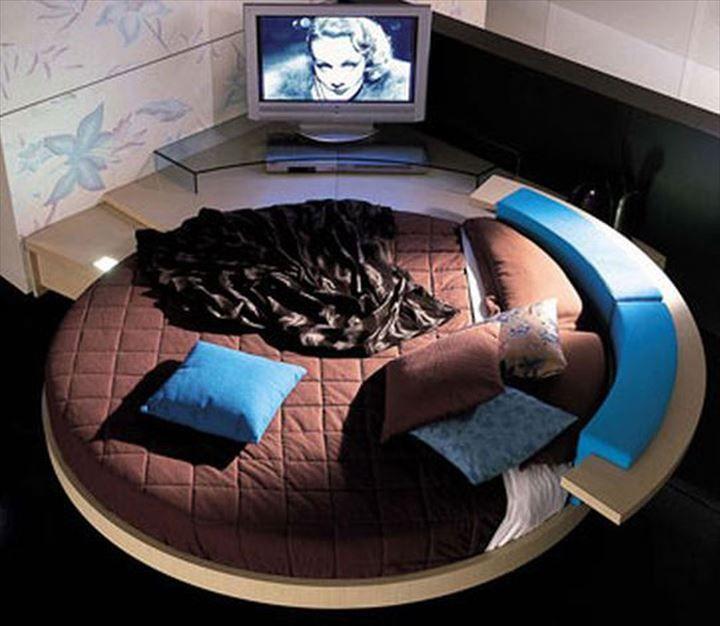 世界の変わったベッド(ちょっとおしゃれ?)(画像60枚) | ailovei