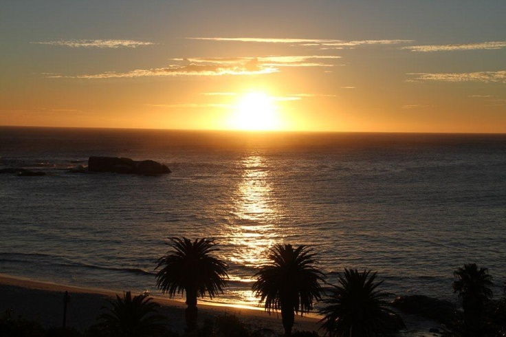 Cliffton Sunsets
