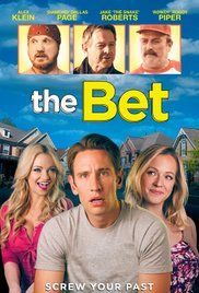 Watch Tv Online Bet. A down on his luck man gets into an absurd but high stakes bet where he has one summer to find, and hook up with, every girl he had a crush on from 1st to 12th grade.