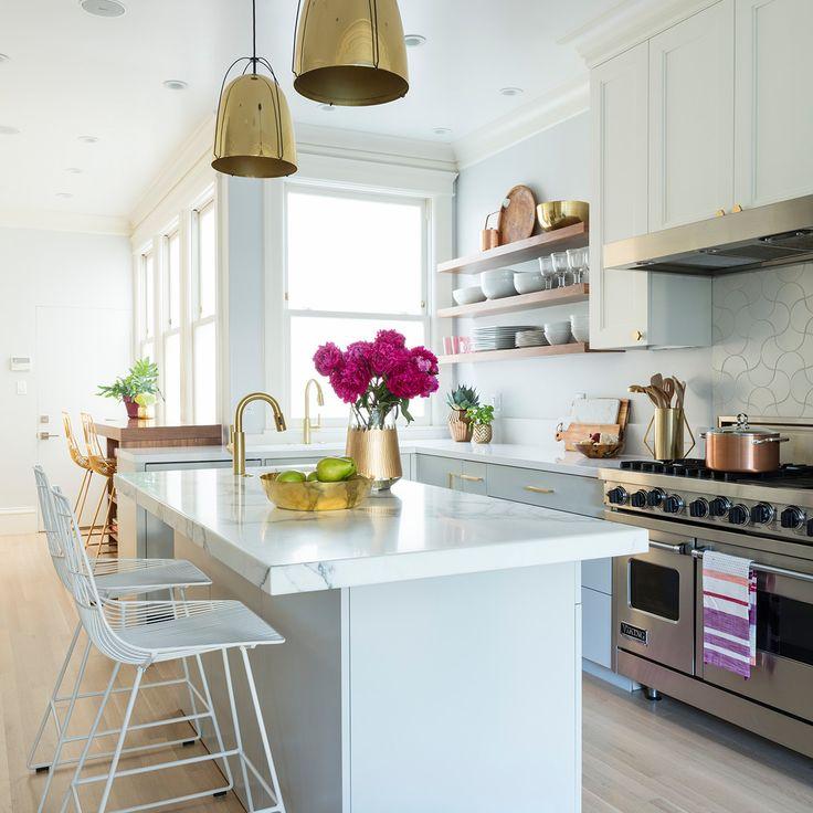 White Oak Kitchen: Best 25+ White Oak Floors Ideas On Pinterest