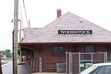 Woodstock, Illinois - Wikipedia, the free encyclopedia