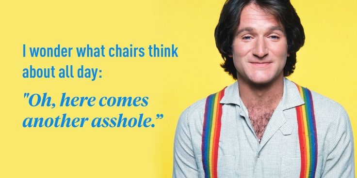 The 10 Best Robin Williams Movie Quotes - Fame Focus