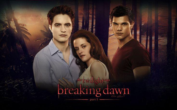 "Twilight Breaking Dawn Part 2 | Twilight: Breaking Dawn Part I Wallpaper – 2"" title="