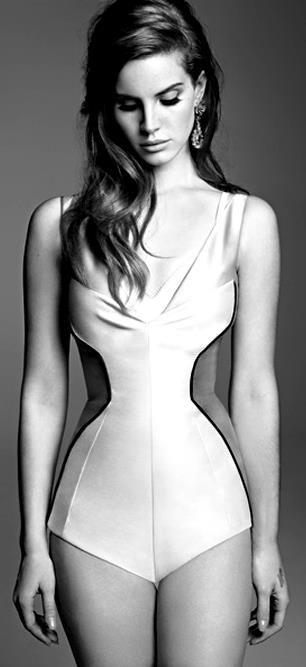 Lana Del Rey ♥ love this woman