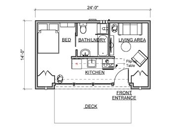 Shed Boy, purchase sheds, floor plans shown. Charlie size 24""