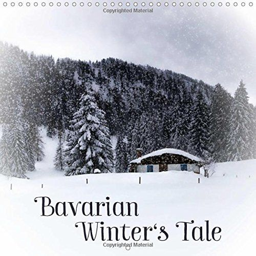 Bavarian Winter's Tale 2017: Lonesome Landscapes in Flurr... https://www.amazon.co.uk/dp/1325137758/ref=cm_sw_r_pi_dp_x_LVBoybJYDHNZ4 #calendar #square #UK #international #calendar2017 #wall #Germany #winter #Bavaria #alps #idyllic #landscapes #snow #snowing #hut #wood