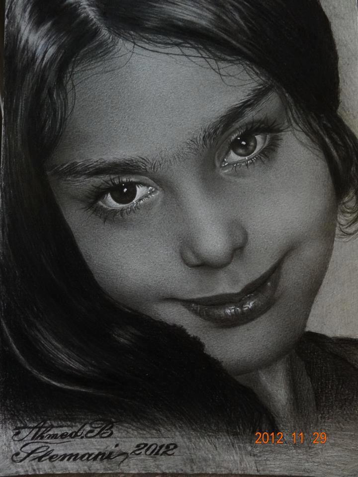 Burhan Drawing Watch the making of this drawing via https://www.youtube.com/watch?v=TQIbMHNYF3U