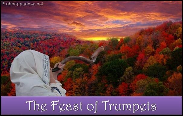 "Have you ever heard of the holiday ""Feast of Trumpets"" or maybe its Hebrew name ""Yom Teruah?""  Maybe you have never heard of this holiday? Maybe you have but had no idea what it was even referring …"
