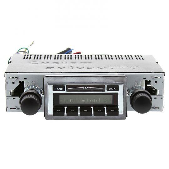 1956-1965 PORSCHE 356 RADIO, USA-630