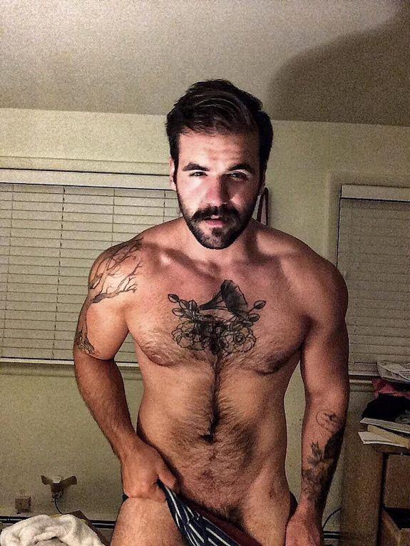 gay arschlecken brust melkmaschine