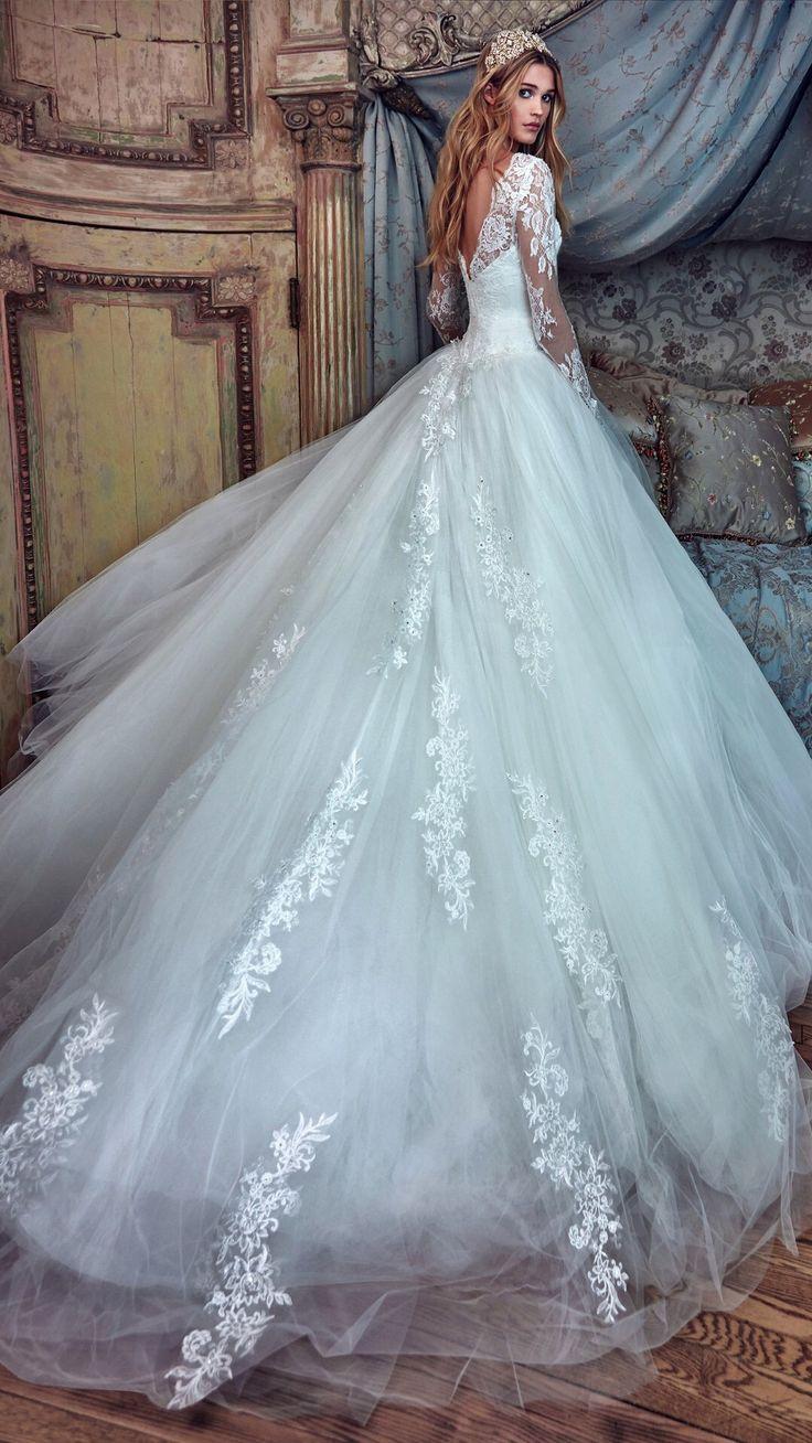 The 139 best Wedding Dress images on Pinterest | Wedding frocks ...