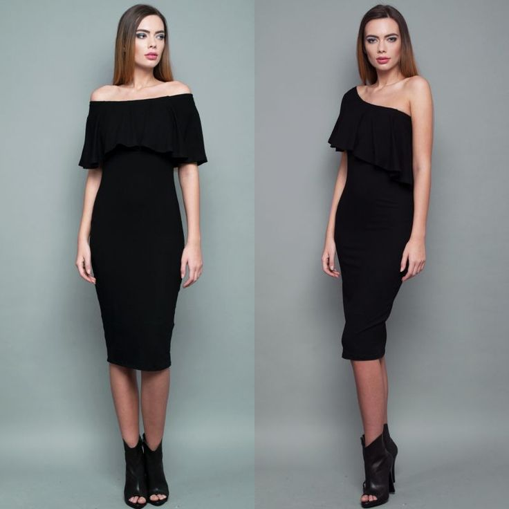 Diva Charms bijuterii de designer, placate cu aur | Salsa Black Dress