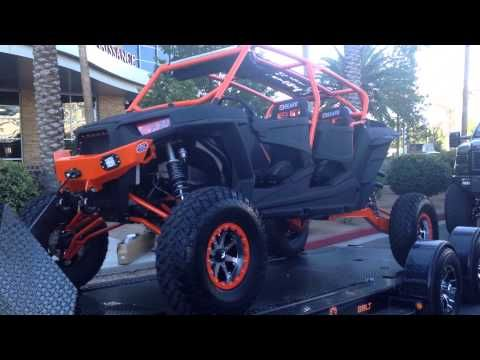 RZR 1000 4 seater graphics - Google Search