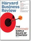 HBR Magazine September 2012
