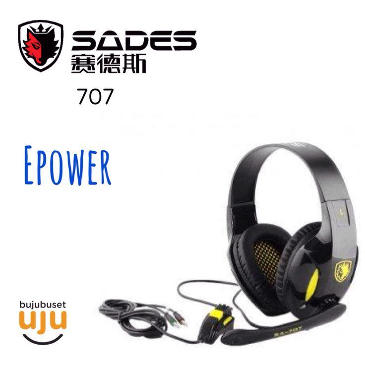 Sades 707 - Epower IDR 164.999