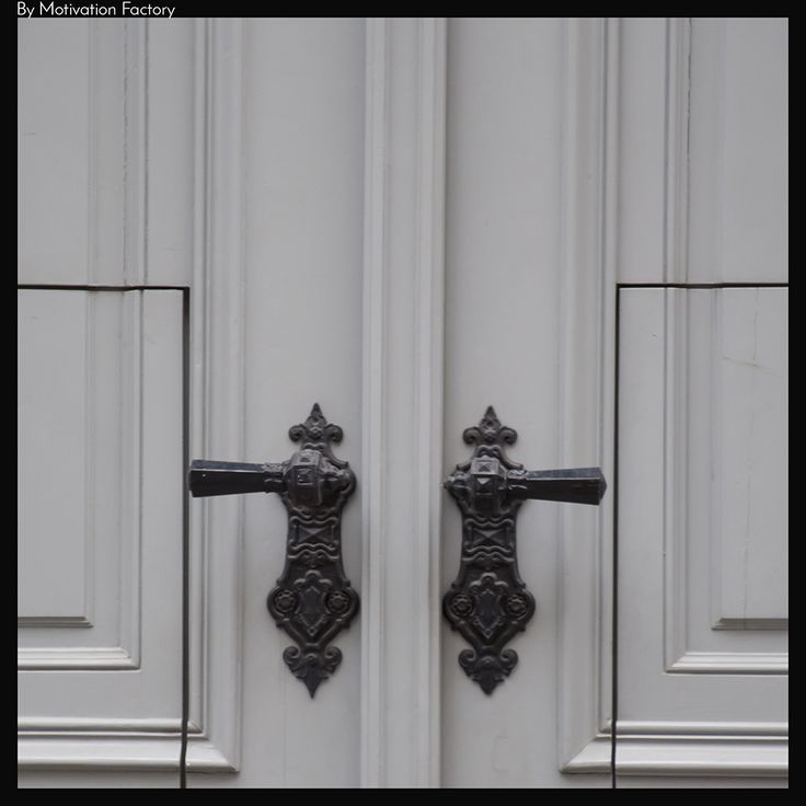 Doors of Vienna ... one from o 1000 photos !